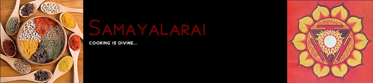 Samayalarai