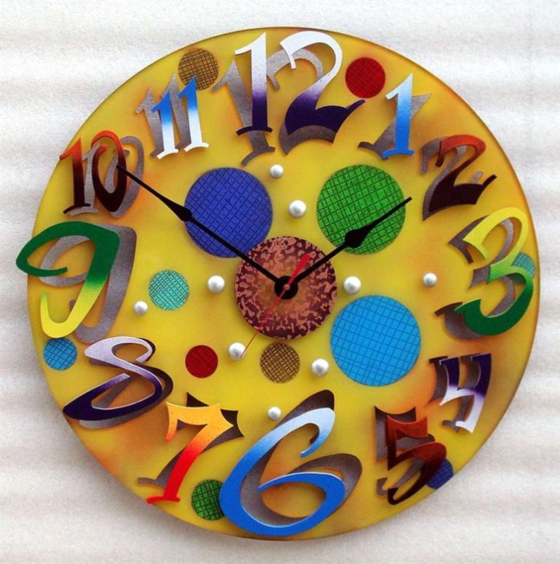 Hobbies And Hobbies Interesting And Unique Clock Designs