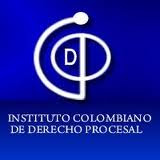 INSTITUTO COLOMBIANO DE DERECHO PROCESAL