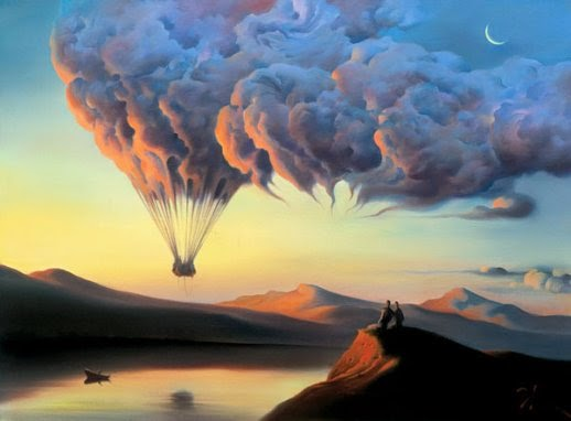Best Optical Illusions Painting