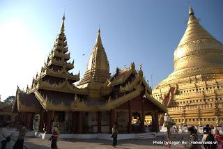 Voyages au Birmanie