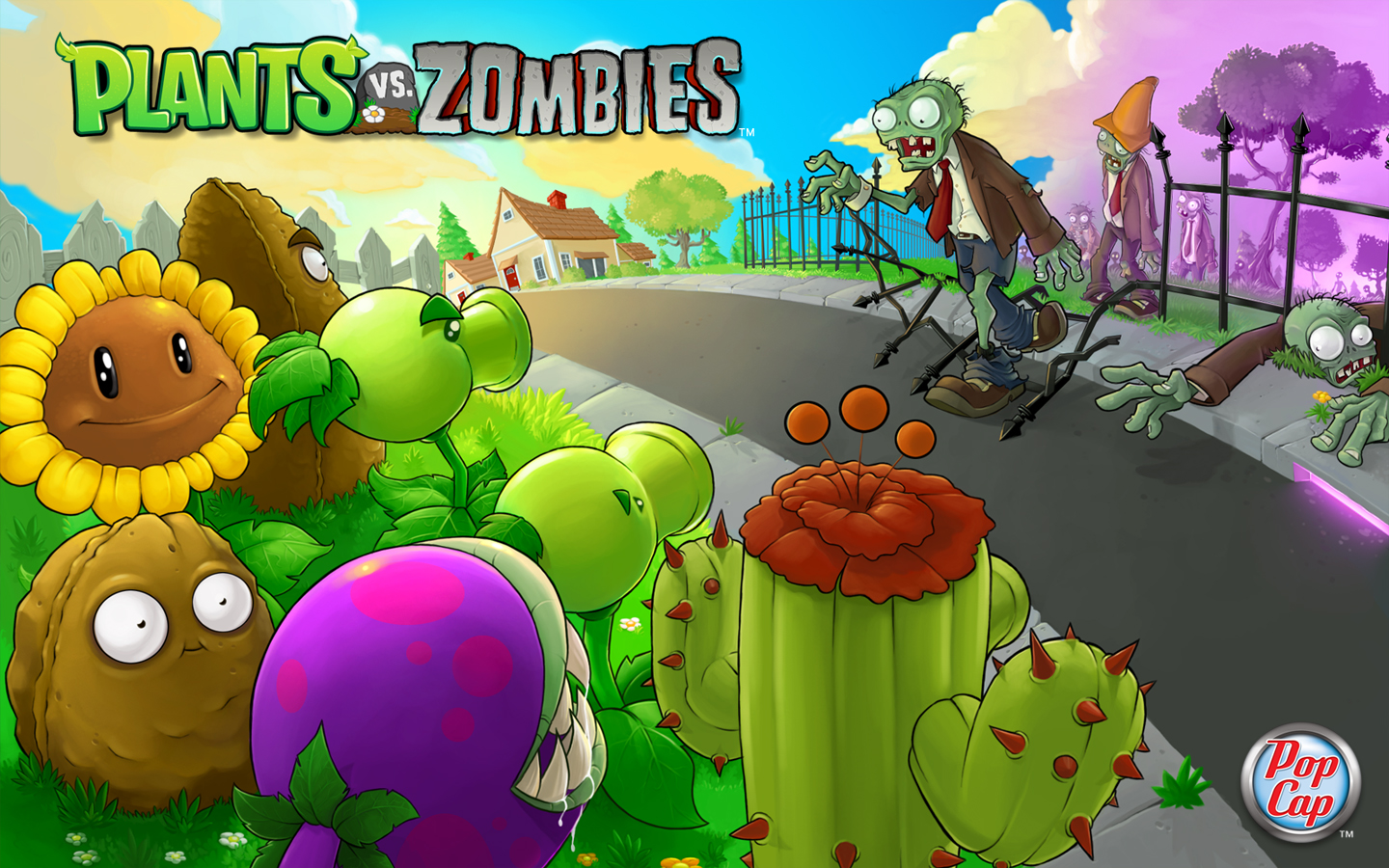 plantas x zumbis download full