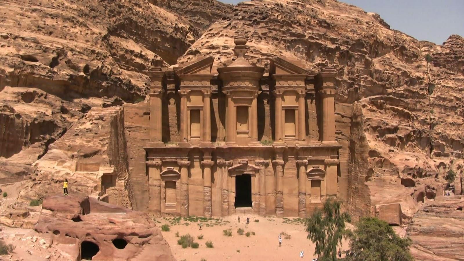Petra (Jordânia): o que você precisa saber antes de viajar para lá