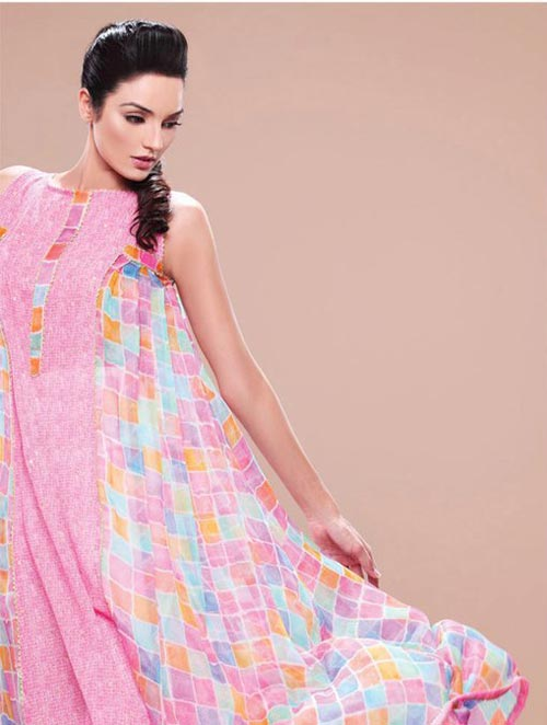 Look - Dazzling Extra prints by kayseria collection video