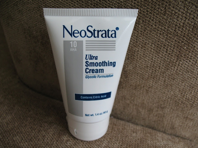 NeoStrata Ultra Smoothing Cream 10 AHA