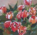 """Tulips 24x24"""""""