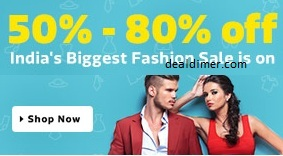 flipkart-biggest-fashion-store-flipkart