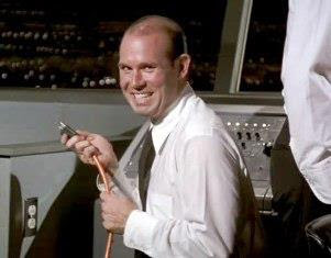 Airplane The Movie, the funny control tower guy