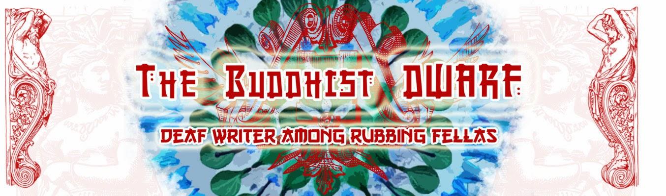 The Buddhist DWARF (le blog cinéma)