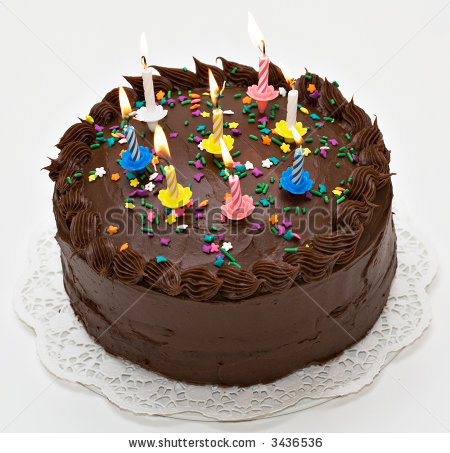 Birthday Cake With Lit Candles Images : A geriatric grandmother: A WONDERFUL BIRTHDAY AND IT S NOT ...