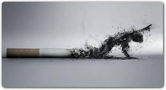 6 Alasan Mengapa Orang Merokok