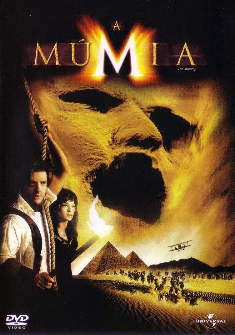 A Múmia – Dublado (1999)