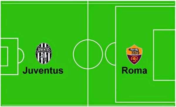 Juventus, A.S.Roma,