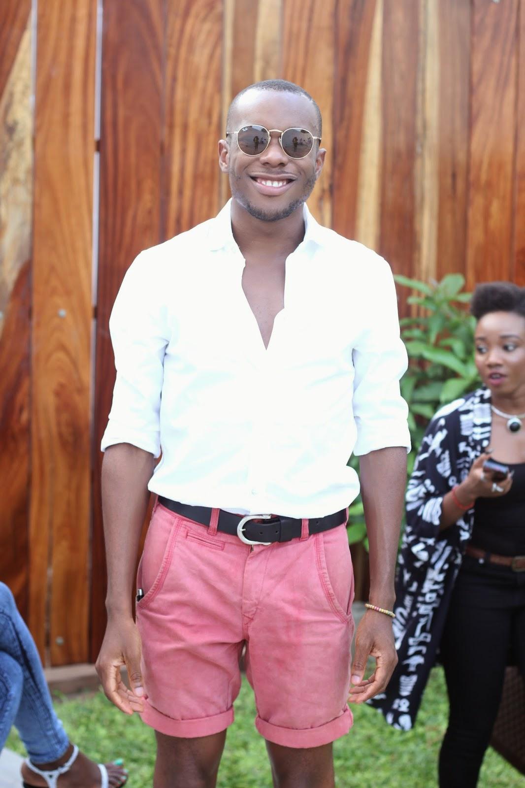 My Top 10 Nigerian Male Fashion Bloggers Based In Nigeria Mide Coker