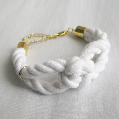 Sailor Bracelet Knot1
