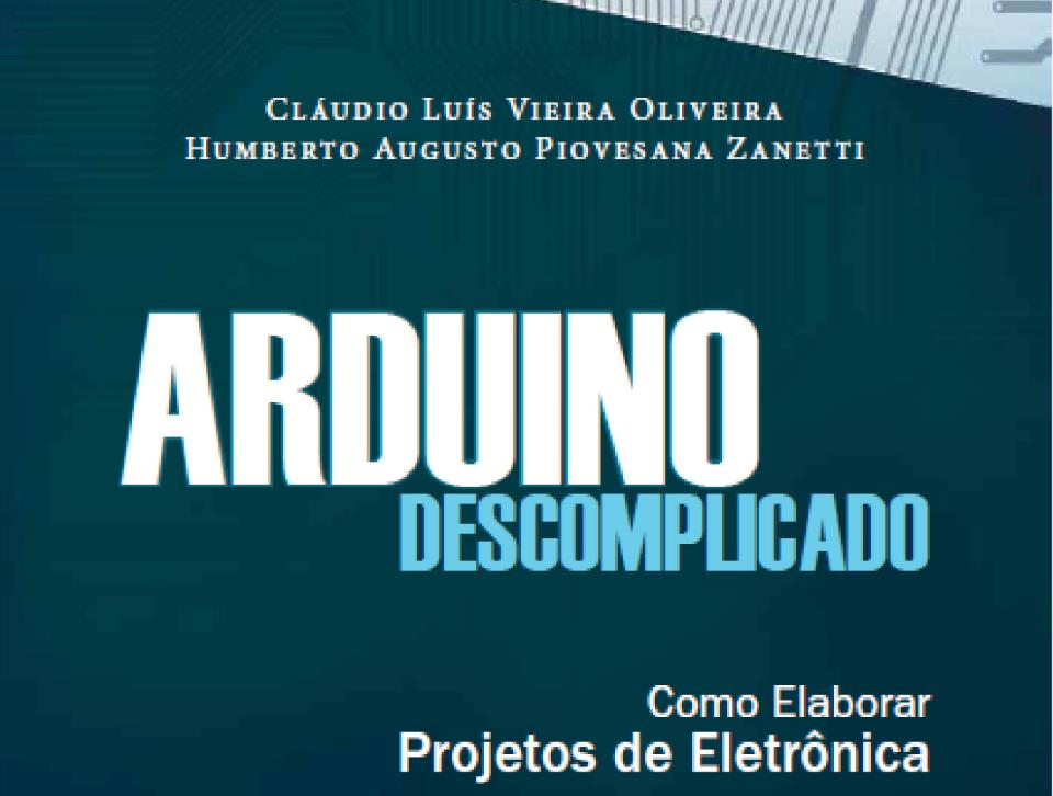Livro Arduino Descomplicado