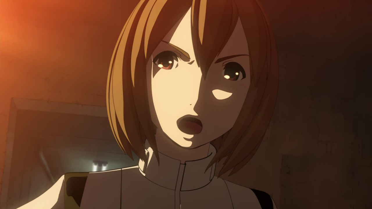 Sidonia no Kishi Episode 1 Subtitle Indonesia