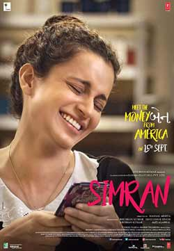 Simran 2017 Hindi H264 790MB HDRip 720p at softwaresonly.com