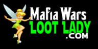 Mafia Wars Loot Lady