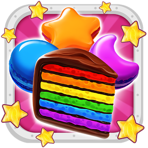 Cookie Jam 4.21.200 [MOD] - andromodx