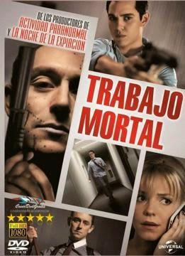 descargar Trabajo Mortal en Español Latino