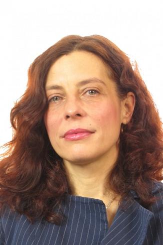 Camelia Smicală este chipul României de azi
