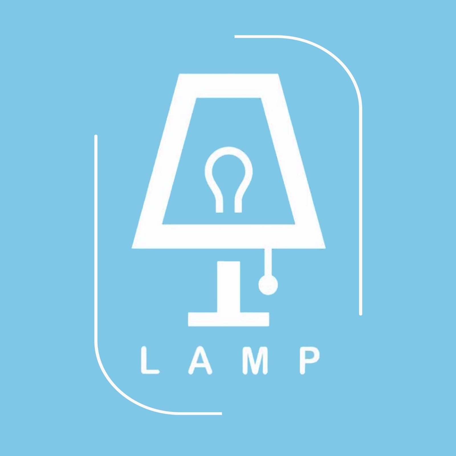 Click on the logo to learn more about LAMP!