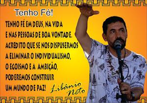 MINHA PROFISSÃO DE FÉ!