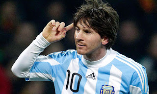 Lionel Messi es el jugador más valorado del mundo