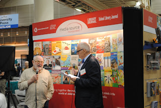 Five Questions for Tomie dePaola