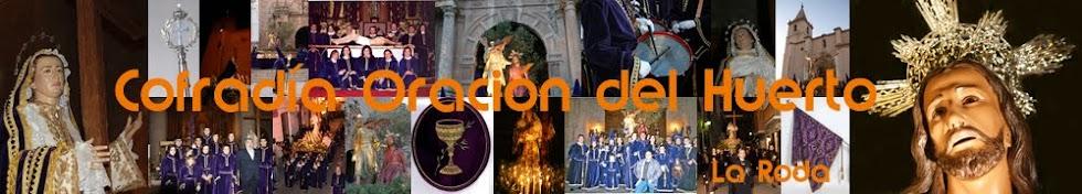 Vestimenta y procesiones de los hermanos cofrades OH
