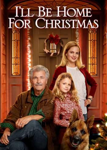 Estarei em casa para o Natal Torrent – WEBRip 720p/1080p Dual Áudio
