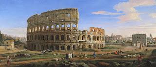 Paisajes Venecianos Romantica Pintura