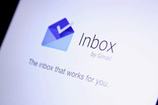a Quick Guide to Google inbox