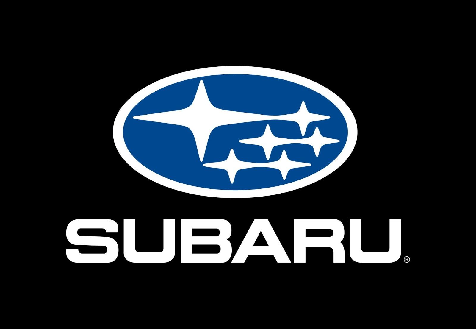 Subaru Logo Vector Subaru Logo