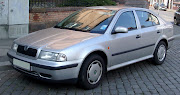 The Škoda Octavia is a small family car (Csegment in Europe) produced by .