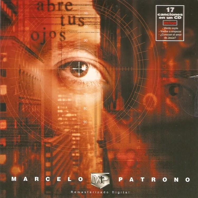 Marcelo Patrono-Abre Tus Ojos-