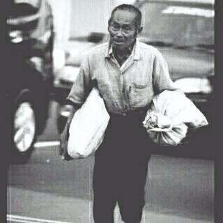 Mengenang Legenda 'Si Maju Mundur' Sukabumi, Mang Atret