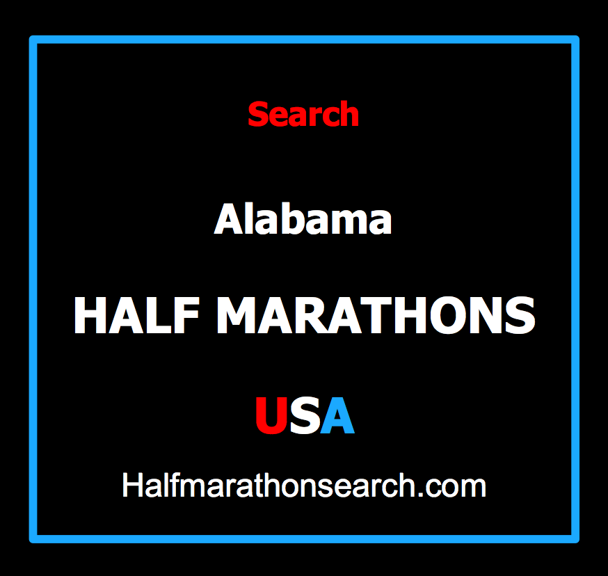 Alabama Half Marathons