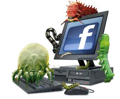 Cara Mengatasi Malware di Facebook 2016