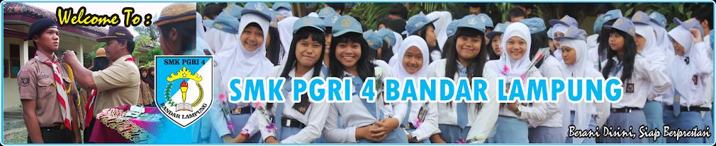 SMK PGRI 4 B. Lampung