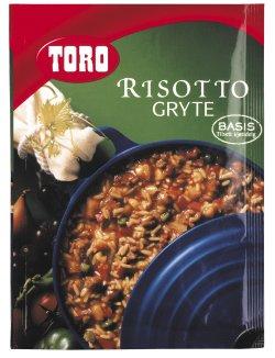 Toro glutenfri gryterett