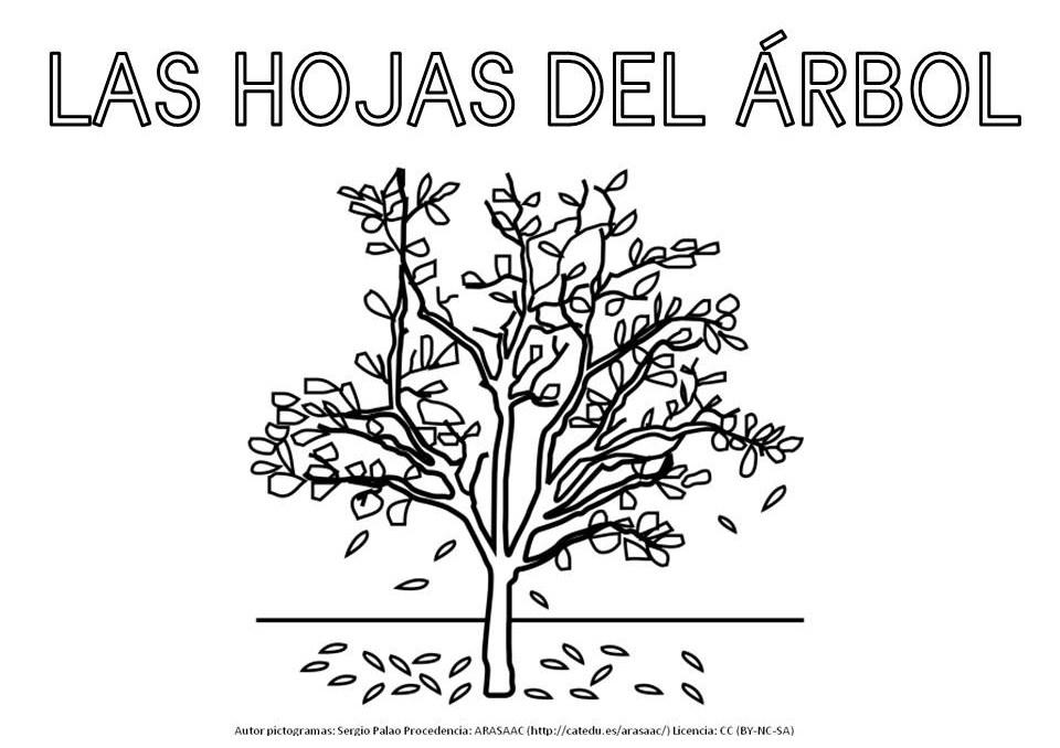 Deberes para papás estupendos: LAS HOJAS DEL ÁRBOL... CANCIÓN DE OTOÑO