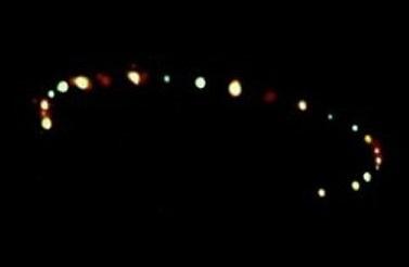 Filmaciones de OVNIs reales de todas partes del Mundo