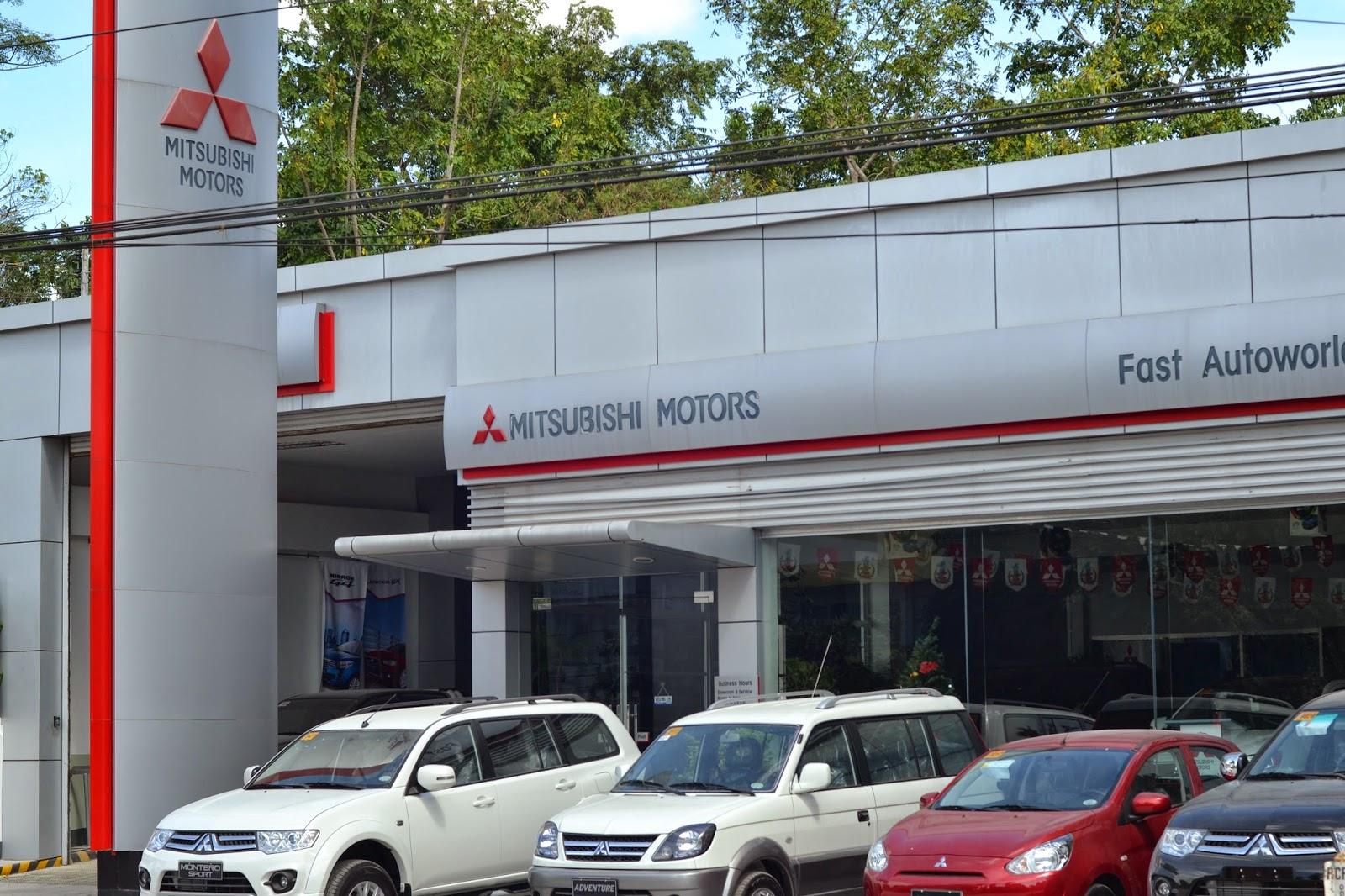 Mitsubishi Motors Vehicle Price List as of November 2014  All