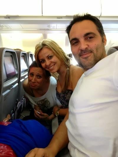 Viaje a Miami