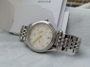ORIS Regulateur Automatic 38mm