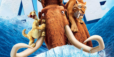 Ice Age 5 - Collision Course (2016)