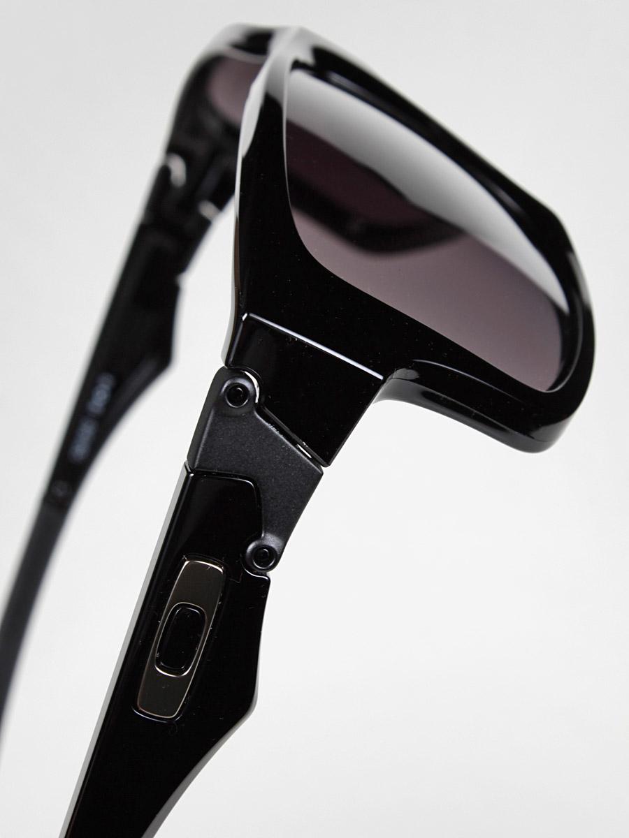 Oakley Jupiter Squared Polished Black