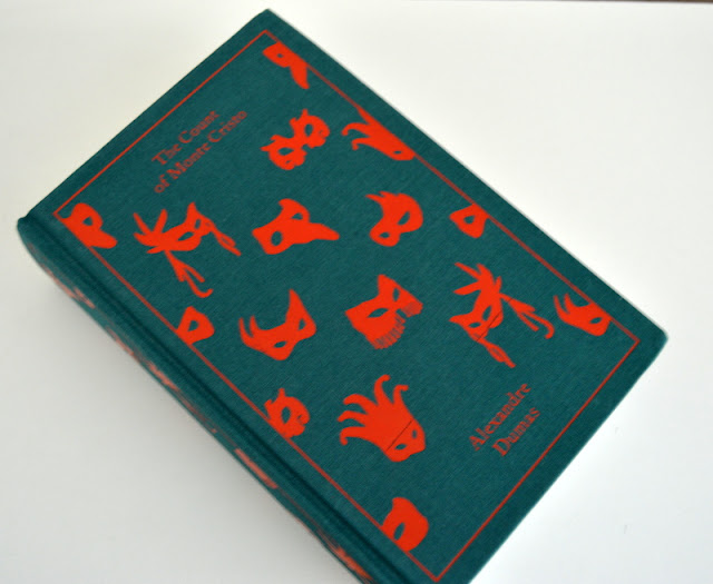 The Count of Monte Cristo, Penguin Classic Clothbound